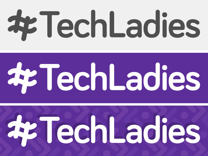 TechLadies logo proposal